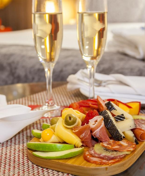 Restaurante GHL Style Hotel Neiva Neiva
