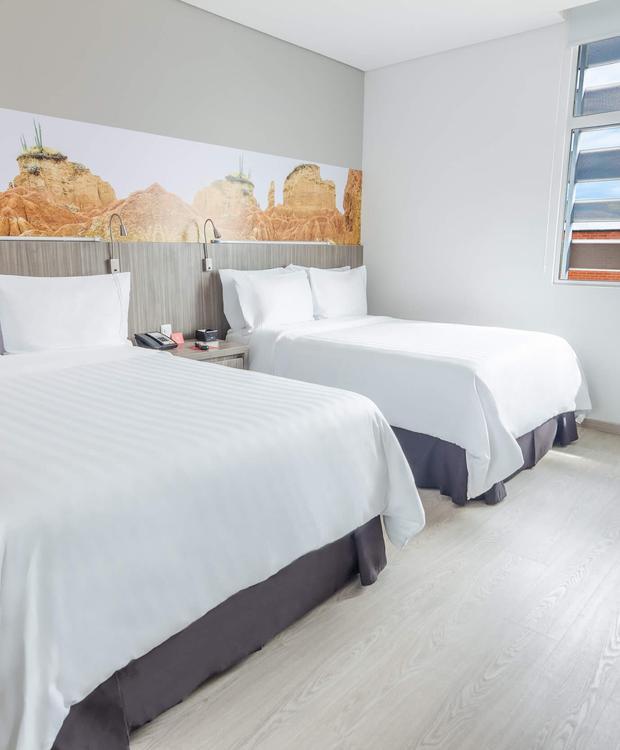 Habitación GHL Style Hotel Neiva Neiva