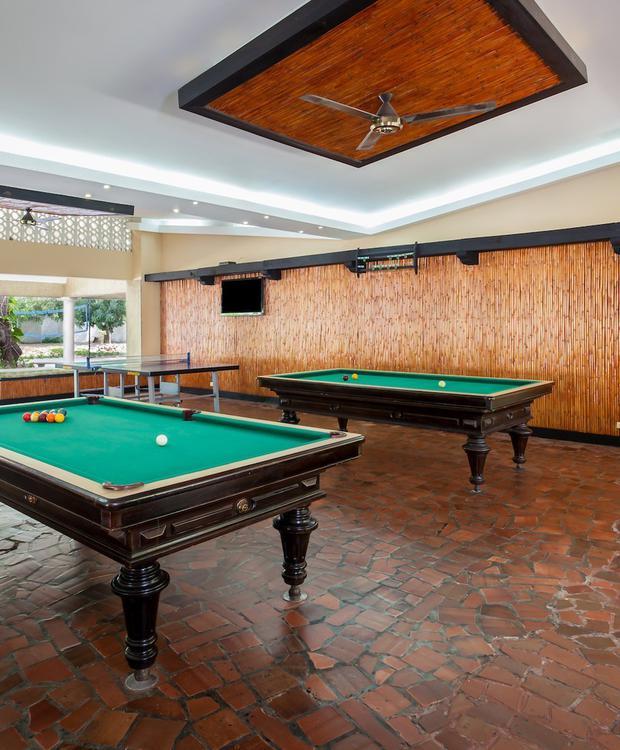 Salon de Juegos GHL Relax Hotel Club El Puente Girardot