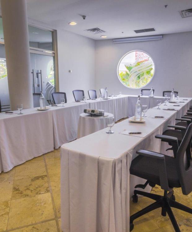 Business VIP GHL Hotel Relax Corales de Indias Cartagena de Indias