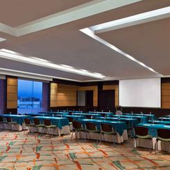 8 SALONES DE REUNIONES Hotel Four Points By Sheraton Cali Cali