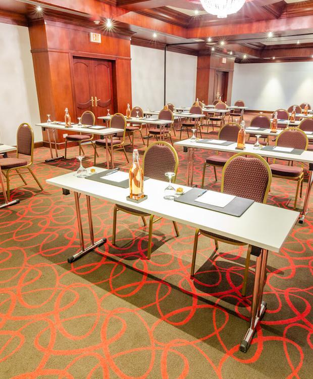 Sala de reuniones Hotel Four Points By Sheraton Cali Cali