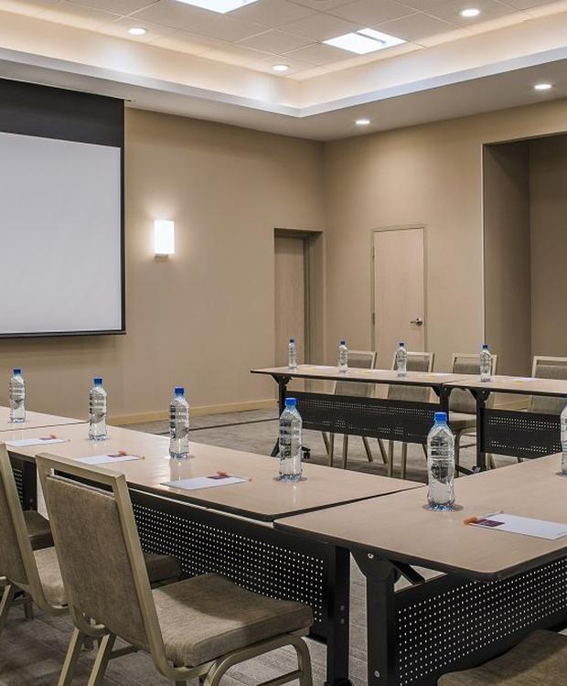 Sala de reuniones Hotel Hyatt Place Managua Managua