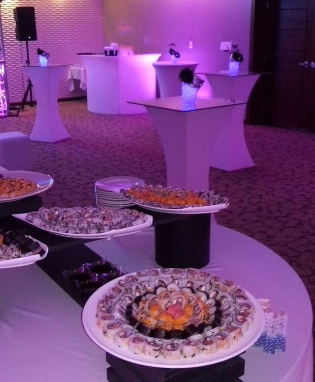 Eventos Hotel Hilton Garden Inn Panamá Ciudad de Panamá