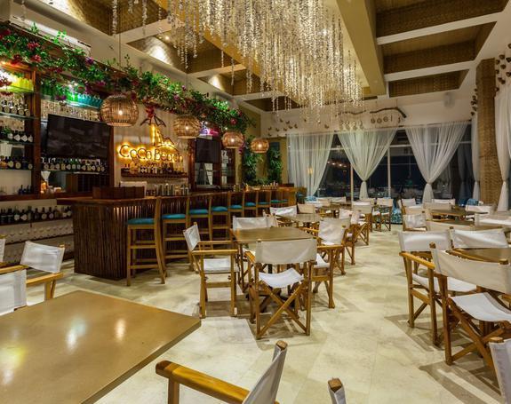 Restaurantes ghl hoteles web oficial for Restaurante la terraza de la casa barranquilla