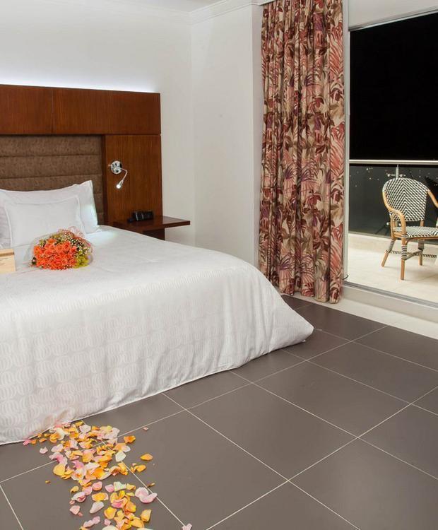 Bodas GHL Hotel Grand Villavicencio Villavicencio