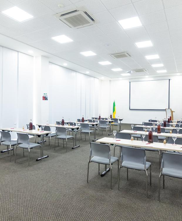 Sala de reuniones GHL Style Hotel Neiva Neiva