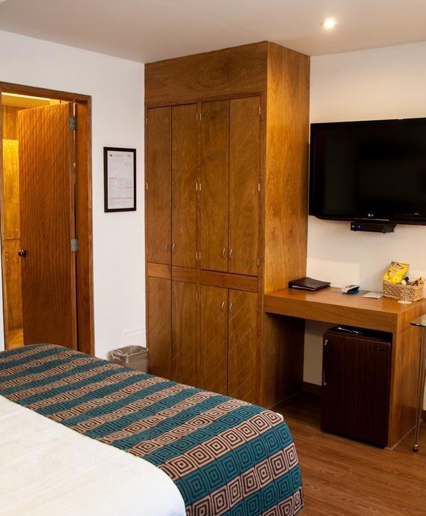 Habitación Sencilla Sonesta Hotel Posadas Del Inca Miraflores Lima