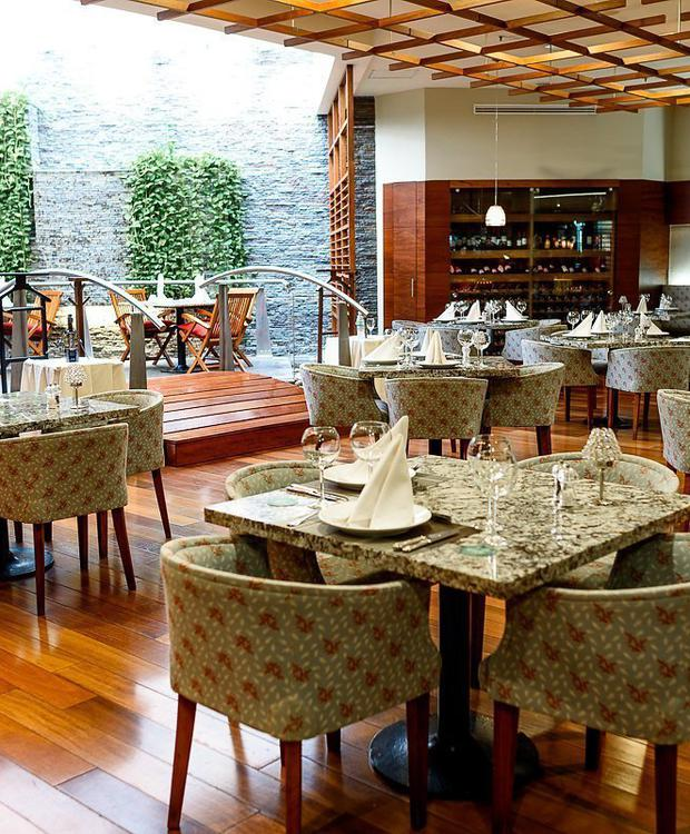 12 Sheraton Guayaquil Hotel Guayaquil