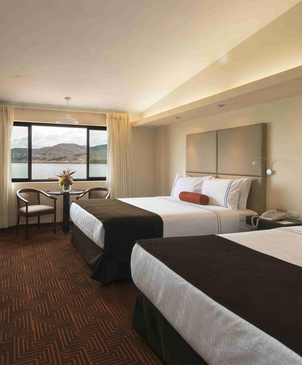 24 Sonesta Hotel Posadas del Inca Puno Puno