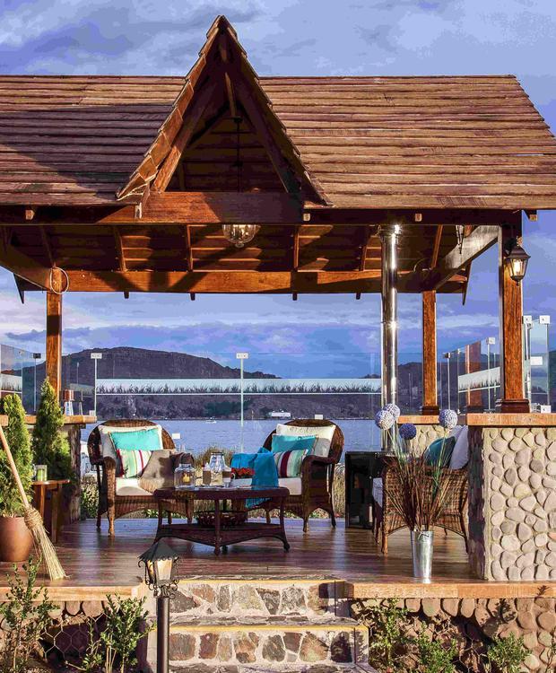 32 Sonesta Hotel Posadas del Inca Puno Puno