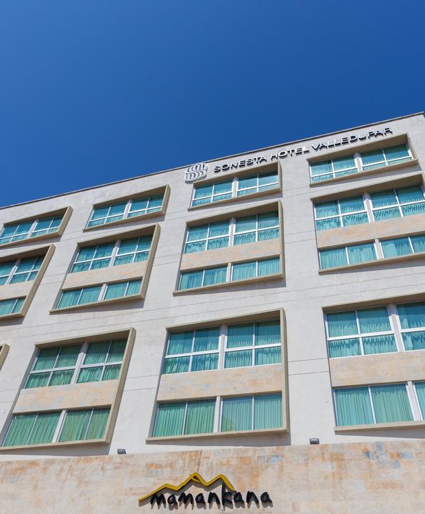 Fachada Sonesta Hotel Valledupar  Valledupar