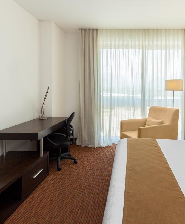 Habitacion Sonesta Hotel Valledupar  Valledupar