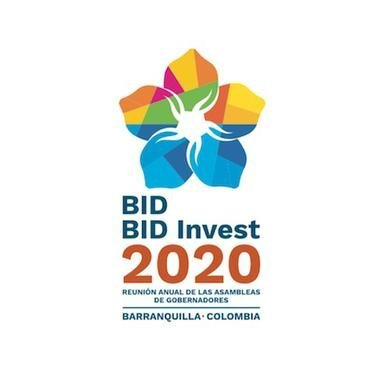 Bid 2020 Collection Barranquilla