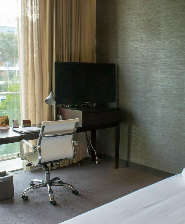 Estudio Bioxury Hotel Bogotá