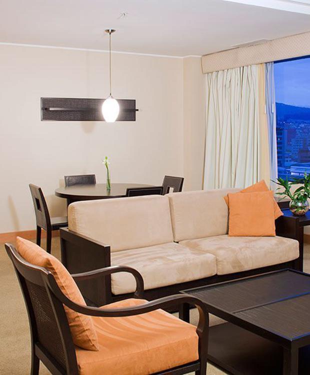 Departamento Sheraton Quito Hotel Quito