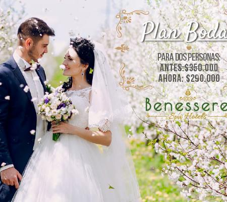 PLAN BODAS SPA Hotel Four Points By Sheraton Barranquilla Barranquilla