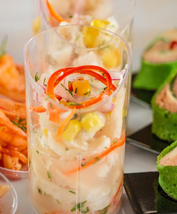 Alimentos y Bebidas GHL Style Hotel Bogotá Occidente Bogotá