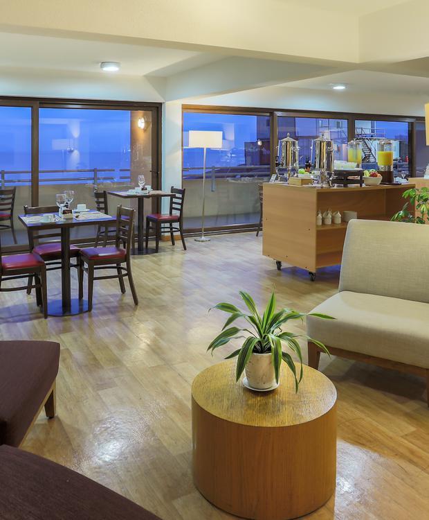 Restaurante Hotel Geotel Antofagasta Antofagasta