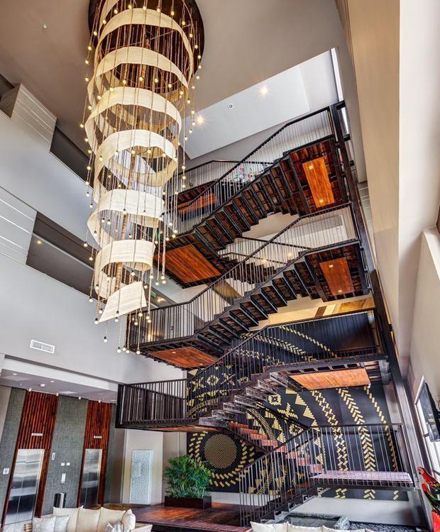 Lobby GHL Hotel Montería Montería