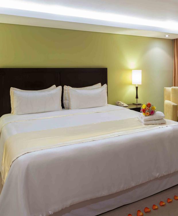 Habitación Hotel Four Points By Sheraton Cali Cali