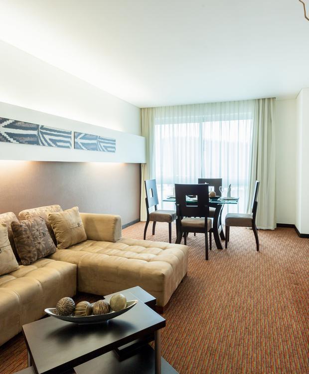 Suite Sonesta Hotel Valledupar  Valledupar
