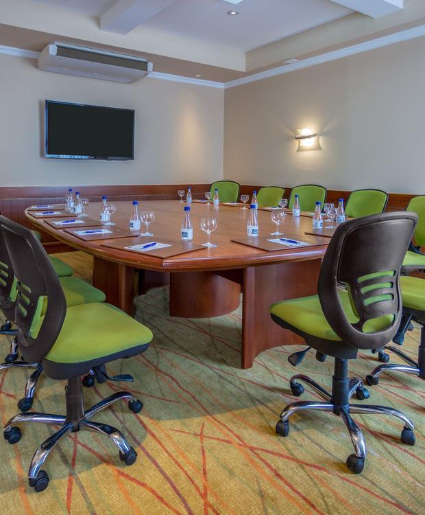 Salón Salitre GHL Hotel Capital GHL Hotel Capital Bogotá
