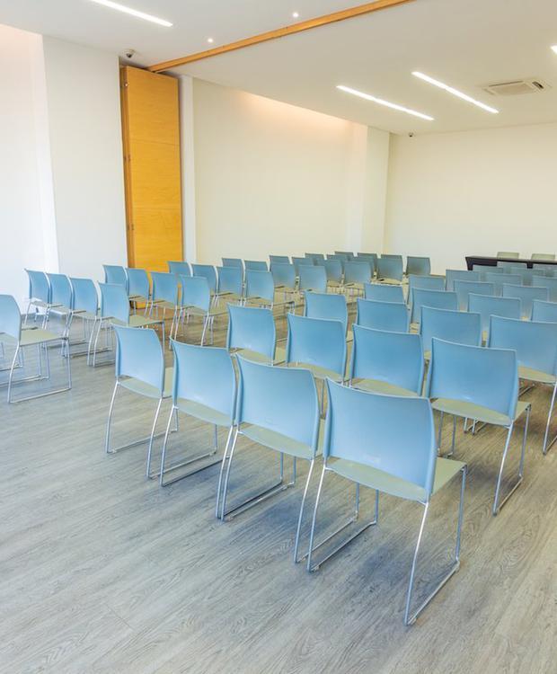 Sala de reuniones GHL Style Hotel Yopal Yopal