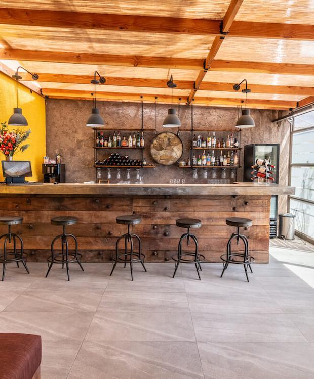 Bar Hotel Geotel Calama Calama