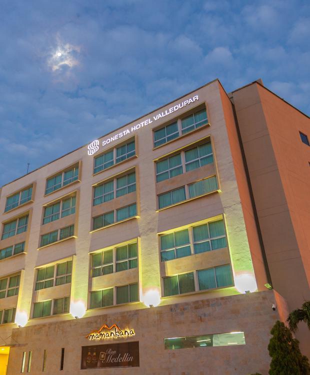 None Sonesta Hotel Valledupar  Valledupar