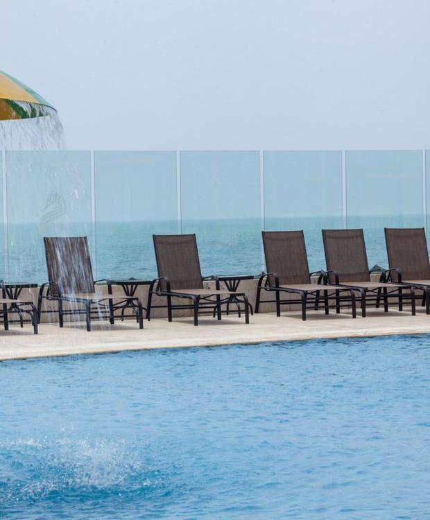 Piscina GHL Hotel Relax Corales de Indias Cartagena de Indias