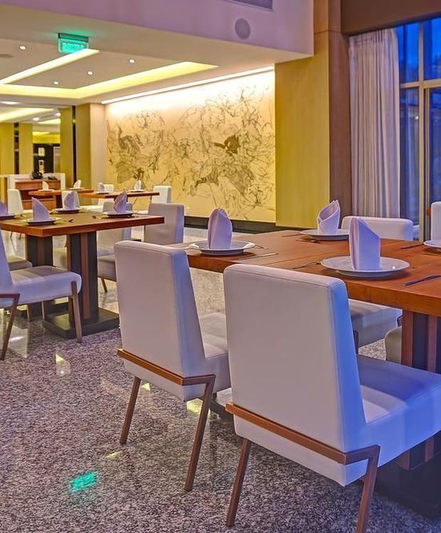 Restaurante Hotel Radisson Guayaquil Guayaquil