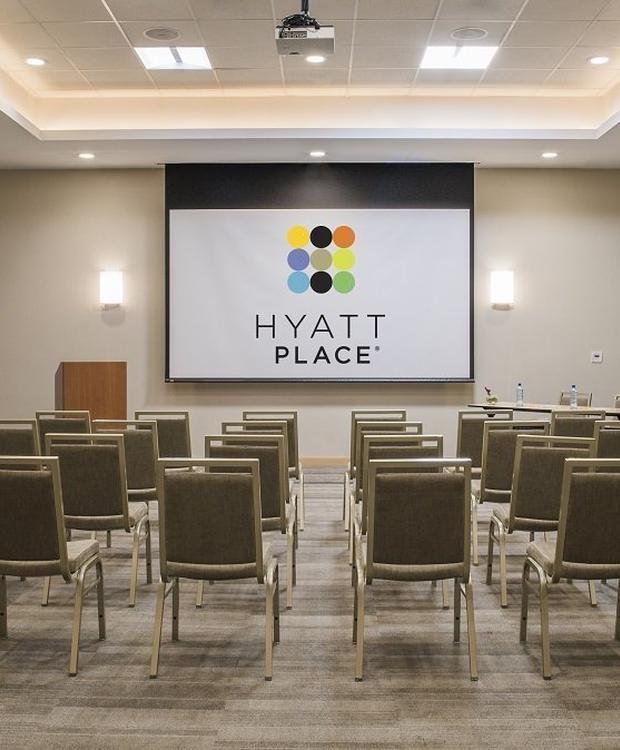 Salón de reuniones Hotel Hyatt Place Managua Managua
