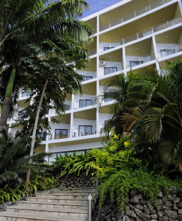 GHL Makana Resort GHL Relax Hotel Makana Resort Tonsupa