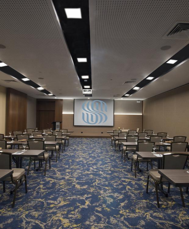 Salones de eventos Sonesta Hotel El Olivar Lima