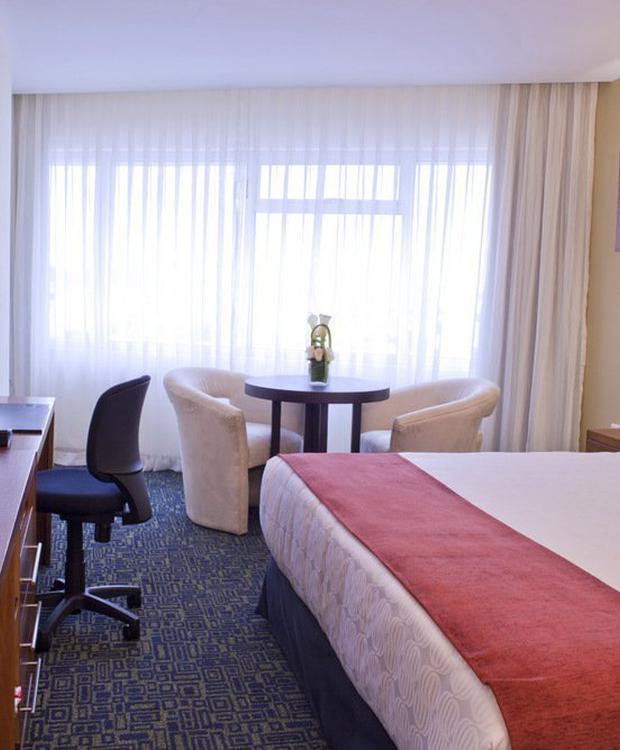 Habitación Sonesta Hotel Guayaquil Guayaquil