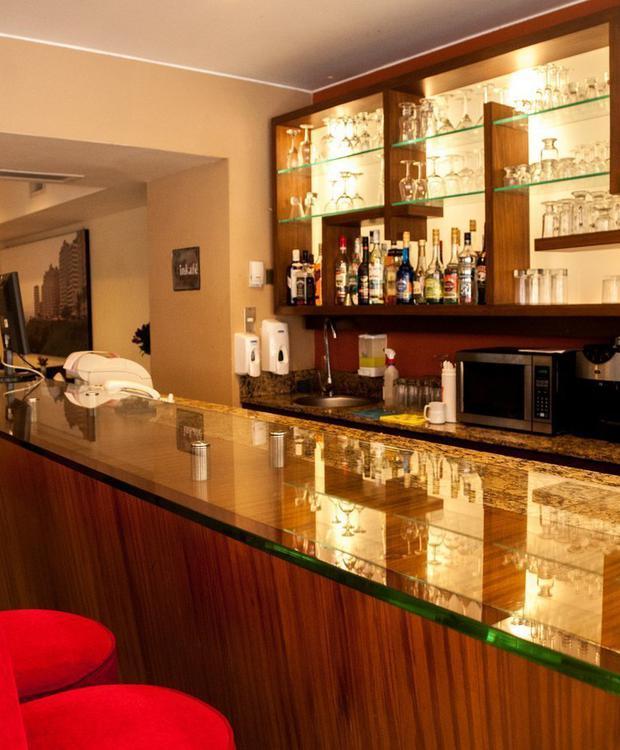 Bar-Restaurante Sonesta Hotel Posadas Del Inca Miraflores Lima