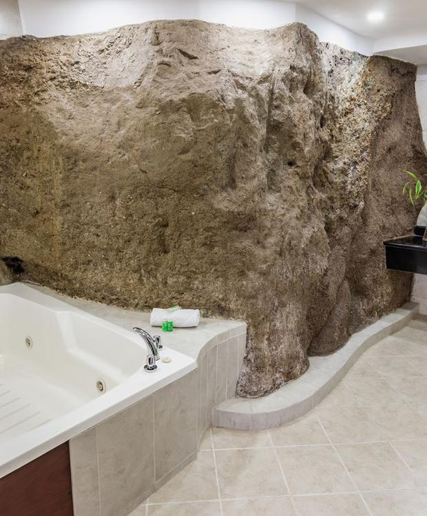 Baño Sonesta Hotel Loja Loja