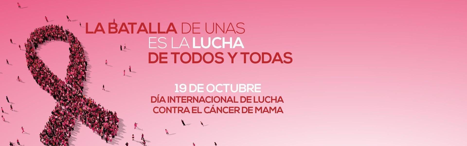 cancermama GHL Hoteles