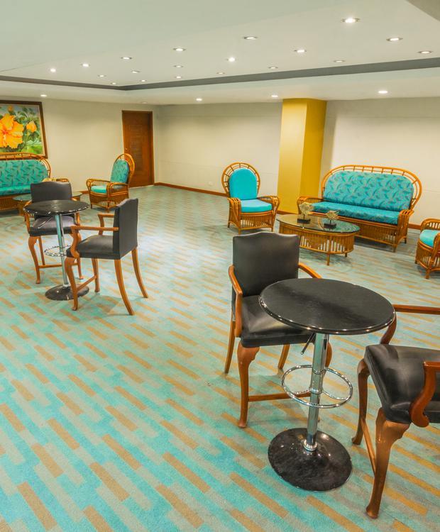 Eventos GHL Relax Hotel Sunrise San Andrés