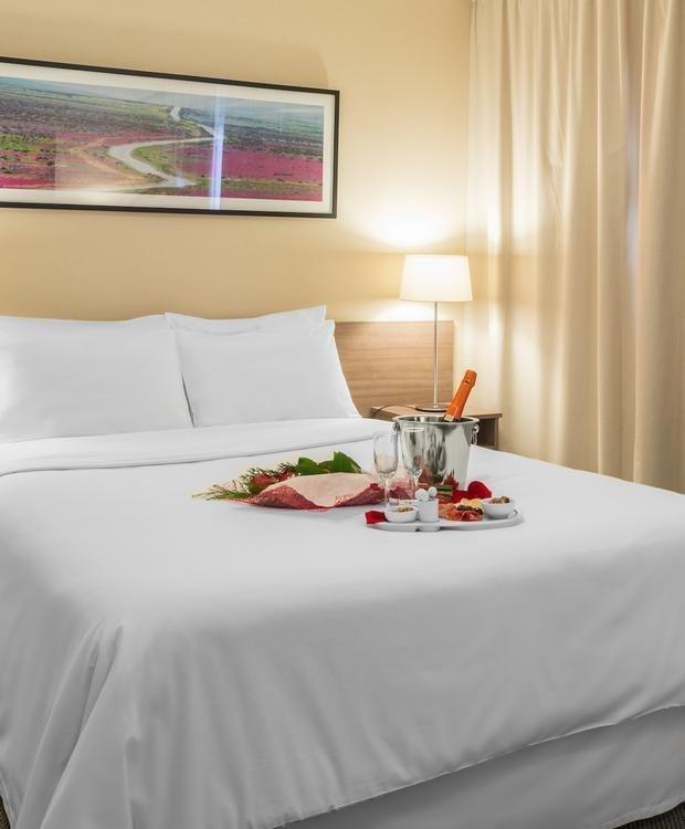 Planes Hotel Geotel Calama Calama