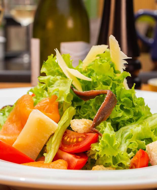 Gastronomía Hotel Geotel Calama Calama