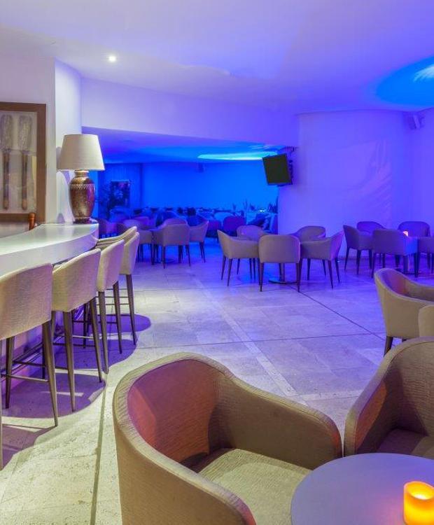Bar Corales GHL Hotel Relax Corales de Indias Cartagena de Indias