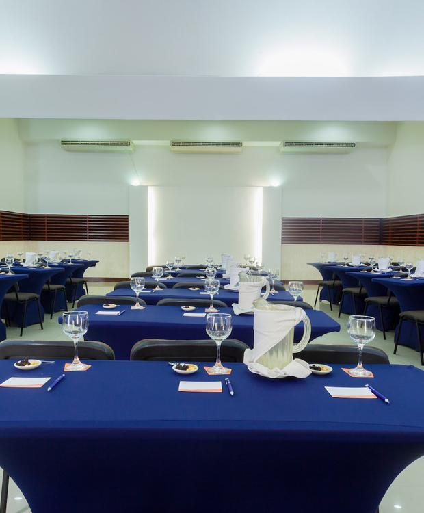 Evento GHL Relax Hotel Club El Puente Girardot