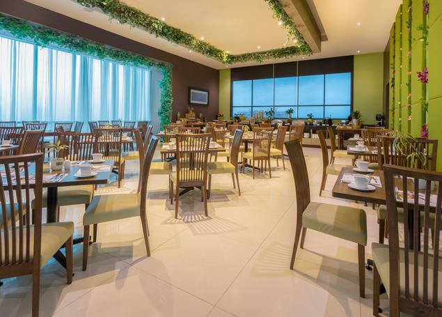 Restaurantes Ghl Collection Barranquilla Hotel Barranquilla