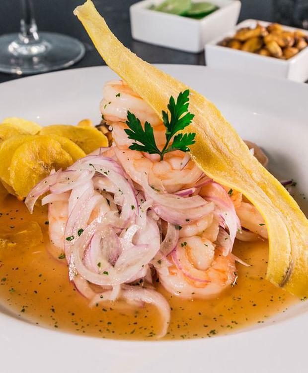 Gastronomía Hotel Four Points by Sheraton Cuenca Cuenca