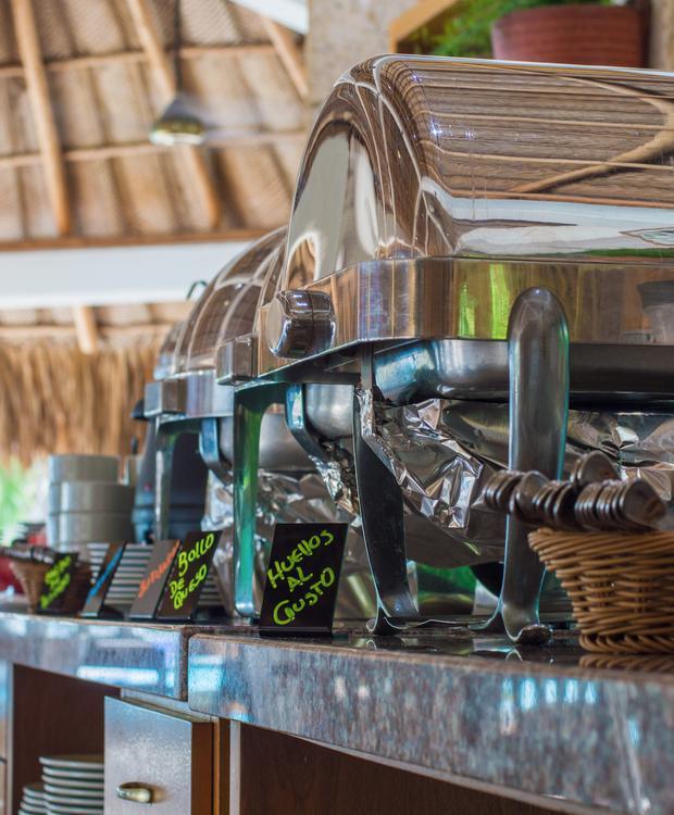 Alimentos y Bebidas GHL Hotel Relax Costa Azul Santa Marta