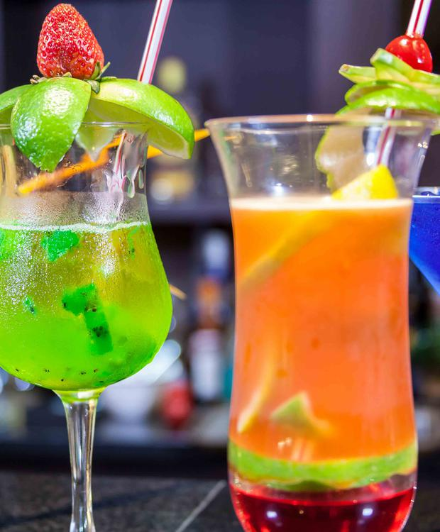 Bar Four Points by Sheraton Cali Hotel Four Points By Sheraton Cali Cali