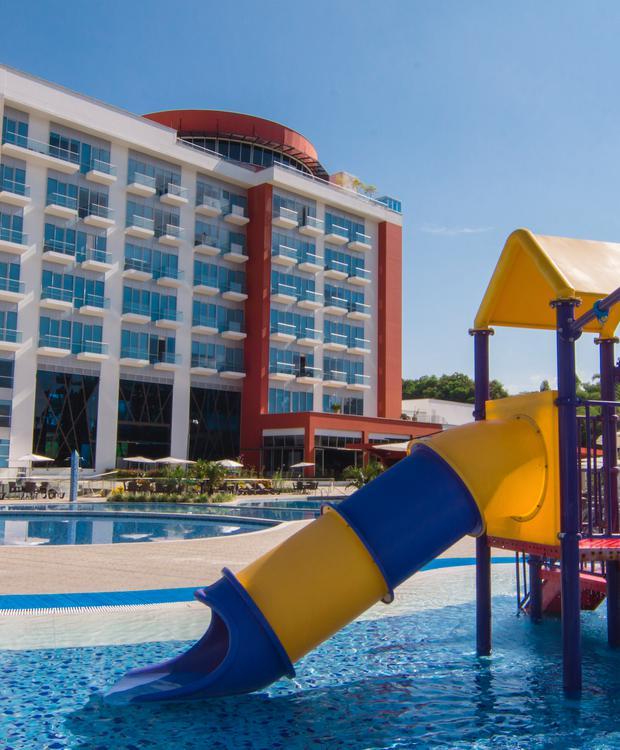 Aquaparque Sonesta Hotel Pereira Pereira