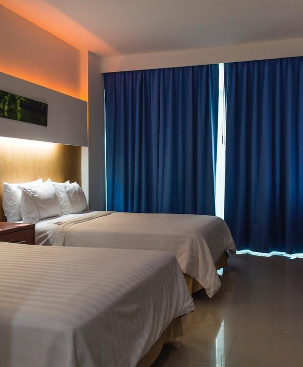 Habitaciones GHL Hotel Relax Costa Azul Santa Marta